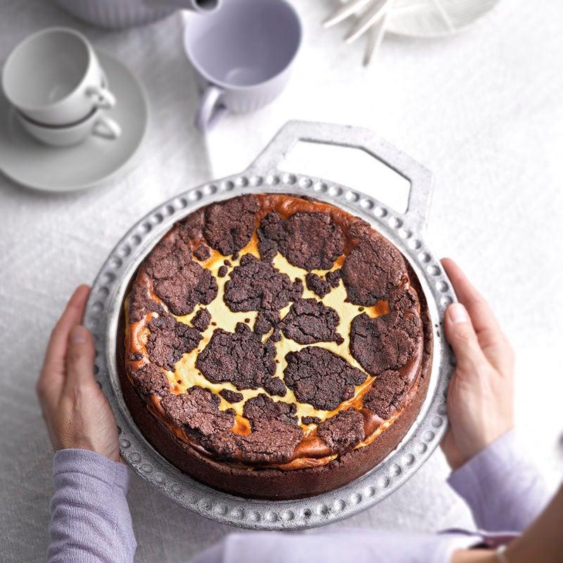 Photo de Gâteau russe au chocolat prise par WW
