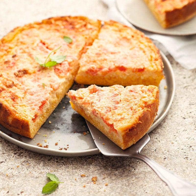 Photo de Gâteau de polenta au pomelo prise par WW