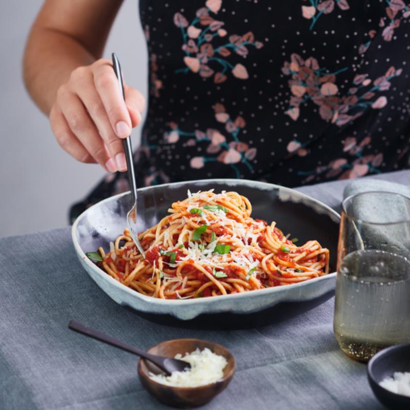Photo de Spaghetti Napoli prise par WW