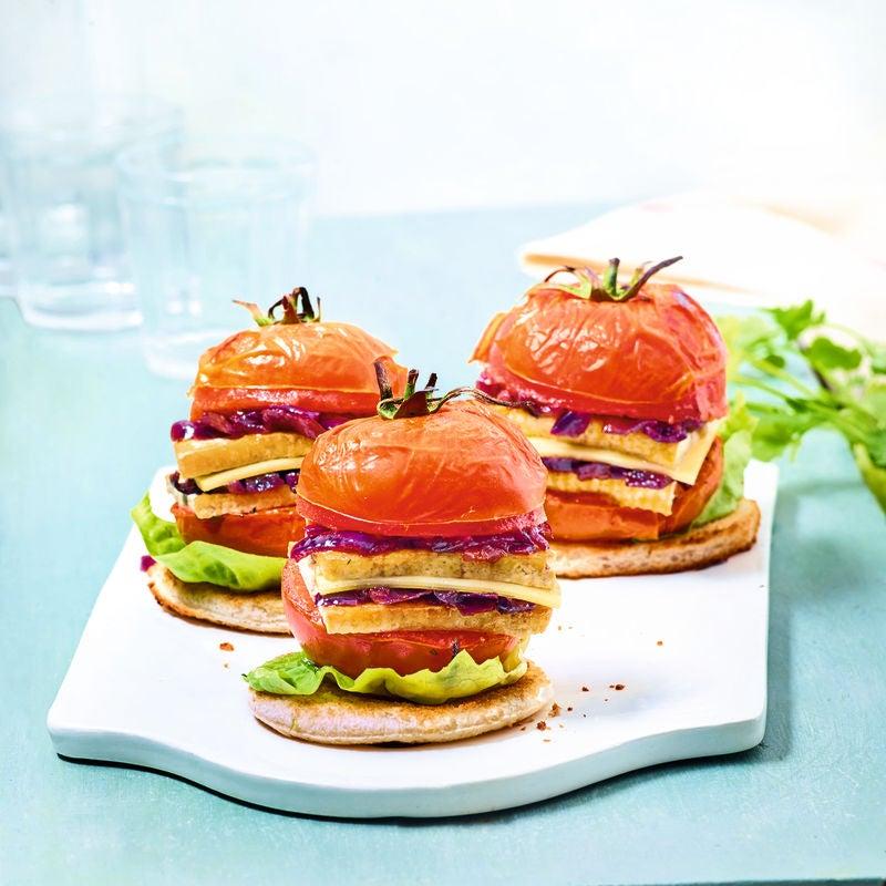 Photo de Tomatoburgers prise par WW