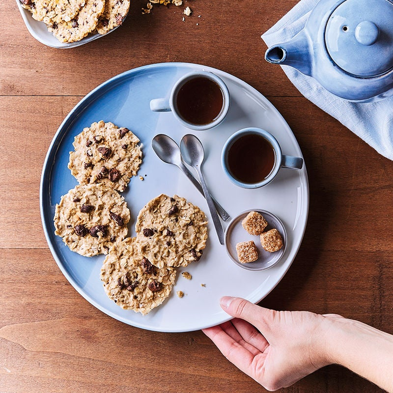 Foto van Cookies express door WW
