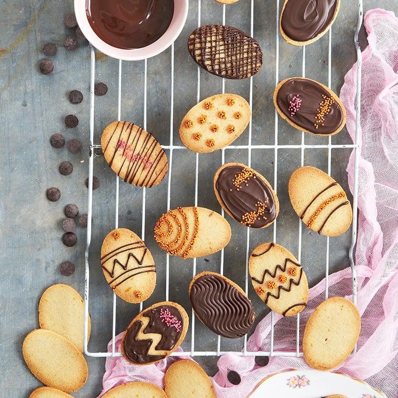 Photo de Biscuits de Pâques Jaffa prise par WW